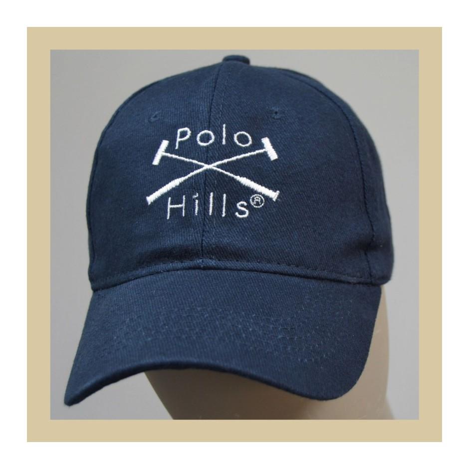 Gorra Polo Hills